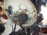 ぐっさん号電装系チェック (2)