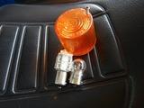 S君号総LED化と継続車検 (1)