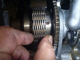 嵐のヨンフォアエンジン測定&チェック (6)