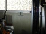 1号機LEDヘッドランプ光軸調整 (1)