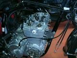 国内408エンジン組立て (1)