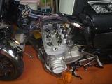 1604071号機オイル漏れ修理 (3)
