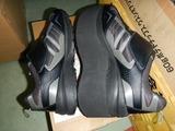180207新しい靴出来上がり