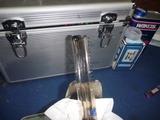 ワコーズオイルの劣化テスト (3)