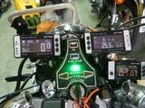 1号機電装系配線不良調査 (2)