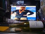 お中元の白ワイン退治 (2)