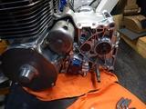 闇から抜け出したエンジン完全復活 (2)