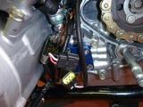 油圧計トラブル (1)