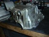 ノスタルジック398エンジン洗浄 (7)