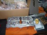 500cc化車両本格的に作業開始 (1)