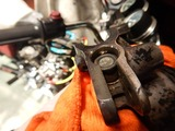 S号ブレーキマスターインナーパーツ交換 (1)