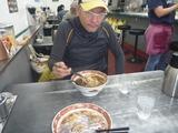 寒いのに名古屋からベホリがご来店 (7)