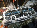 京都K様CB400ハイカム取付ヘッドカバー搭載201227 (4)