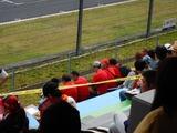 小室選手岡山国際サーキット応援ツアー (11)