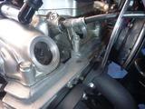 旧2号機オイル交換リベンジ (3)