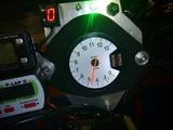 1号レーサー電装、エンジン復活 (2)