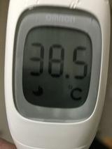 170130の熱