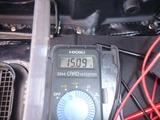 濁テリア号充電不良解決… (1)