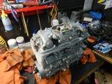 まっきーRエンジン腰上仕上げ (3)