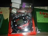 GTH用ヨシムラ油温計取付け準備 (1)