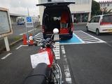 香川I号継続車検 (1)