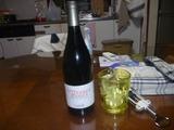 170328赤ワインと対戦開始