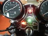 CB400国内398cc京都K様電装系チェック (2)