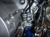1号機油圧モニターシステム