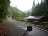 最強レベル雨男とCP下見ツーリング180702 (18)