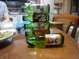 長崎焼酎呑み比べ (6)