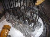 398エンジンフルウエットブラストアッパーケース (3)