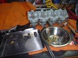 中古車両整備 (2)