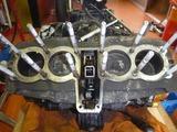 11ベースエンジン分解 (2)