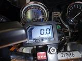 1号機油圧センサー交換 (2)