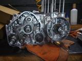 10年熟成H号エンジン組立て腰下 (4)