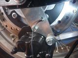 三代目号速度センサー交換 (2)