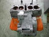 CB350FEエンジンブラスト1個目 (2)