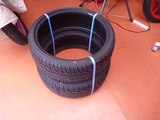また車用の扁平タイヤ…