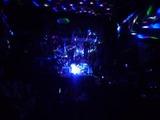 LEDミラーボール