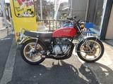 CB400F大阪H様仕様変更完了 (1)