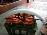 RC風フェンダー試作 (1)