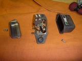 のりぞう号電装系調整 (2)