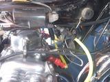 滋賀のO様ヘッドカバーオイル漏れ修理 (1)