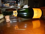 6周年記念シャンパン ヴーヴクリコと対戦 (2)