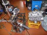 398コンプリートエンジン火入れ前 (2)