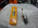 リコ嬢RZ50修理の続き (3)