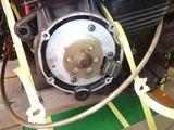 XJR400エンジン検証 (4)