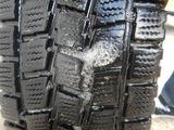 ハイエースフロントタイヤパンク修理 (3)