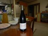 フランス産赤ワインと対戦 (1)