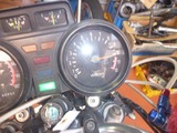 XJ400Dキャブ仕上がり (4)